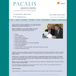 Pacalis