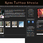 Robs Tattoo Studio